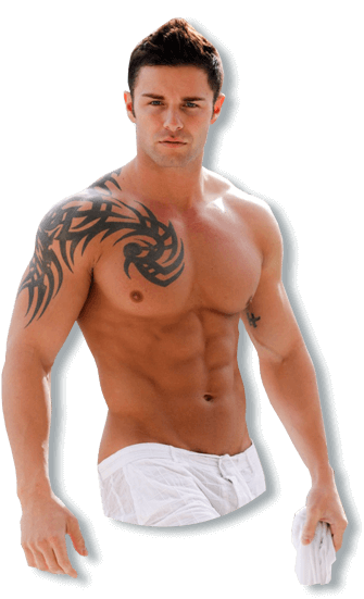 Male escorts strippers