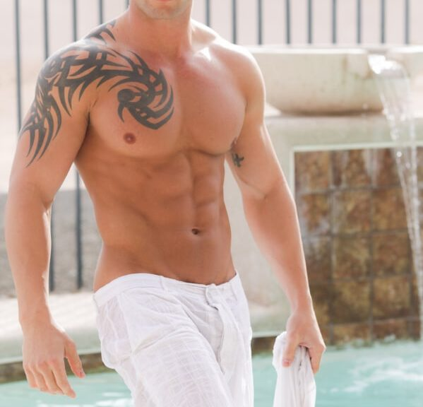 Male escorts for women las vegas